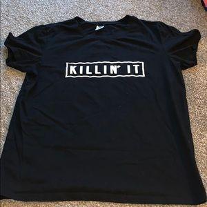 Killin It Graphic Tee